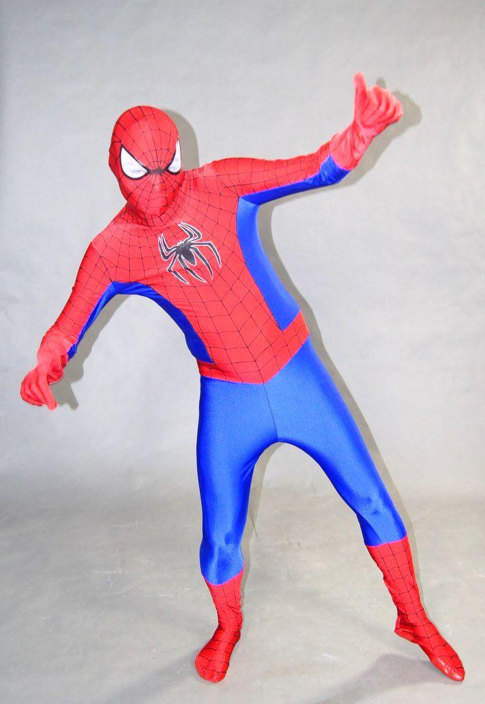 Человек-паук спешит спасти планету! 4+