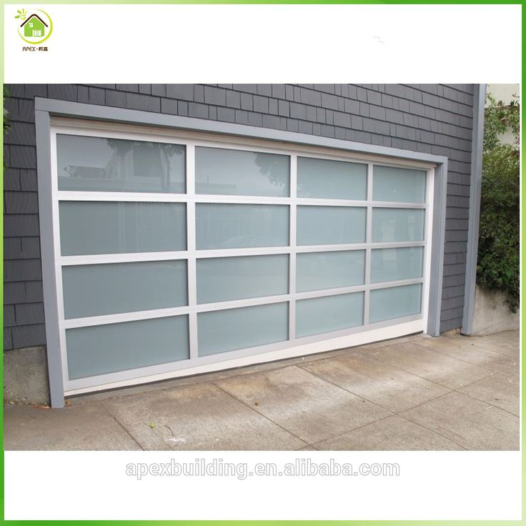 Glass Garage Door Prices, Glass Garage Door Prices Suppliers and ...