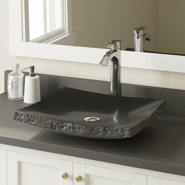 Shanxi Stone Rectangular Vessel Bathroom Sink With Faucet Sink Bathroom Sink Mr Direct