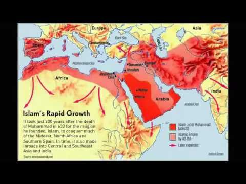 Walid Shoebat: WARNING TO M.......: Mystery Babylon the great! 9min.