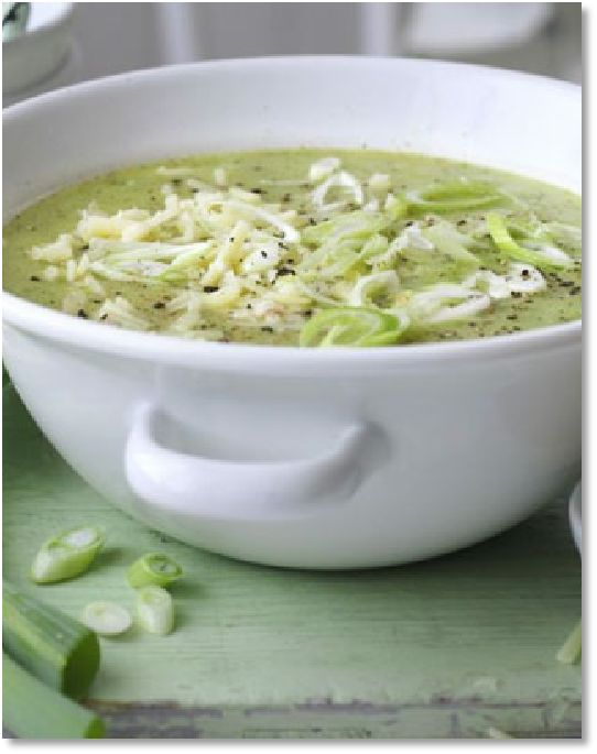 New Low FODMAP Recipes - Zucchini, potato & cheddar soup http://www.ibssano.com/low_fodmap_recipe_zucchini_potato_cheddar_soup.html