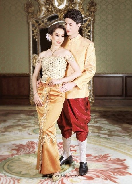 17 Best Images About Thai Men S Clothing On Pinterest