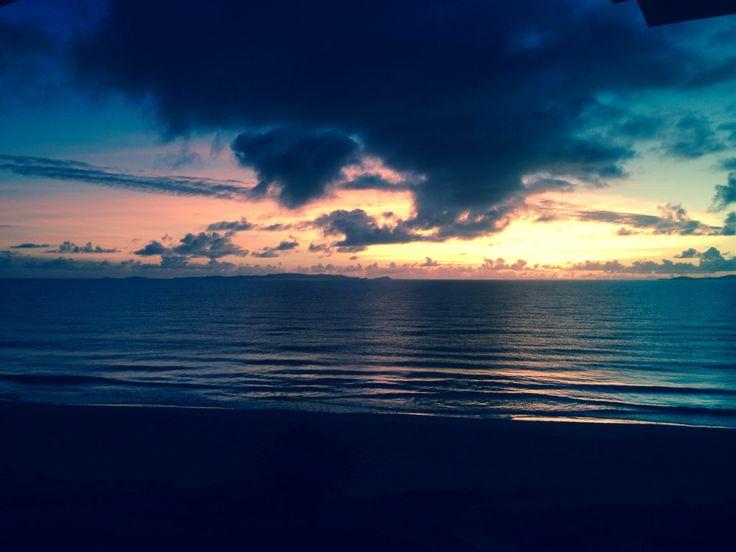 Sunrise 11/4/14