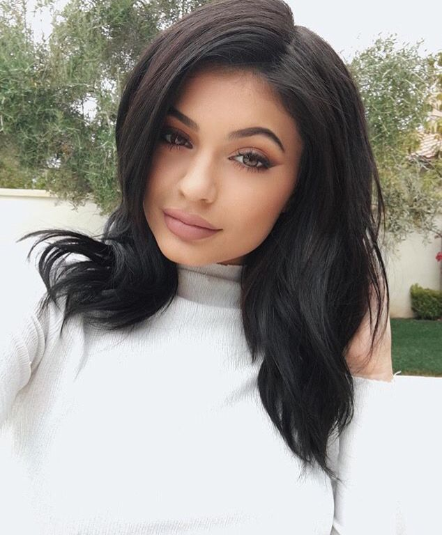 Kylie Jenner's Newest Lip Kit Launches Tomorrow. Here's What It Looks Like...