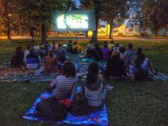 Источник: www.tverkult.ruВ ближайшую субботу, 4 июля, жителей Твери вновь приглашают в Городской сад – посмотреть кино на открытом воздухе.