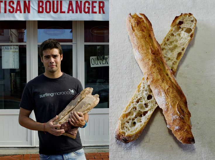 When you think of France, do you see a béret, a marinière top and a baguette under the arm? To this day, this image has been inked into our minds. I sometimes reflect on the origins of this postal …
