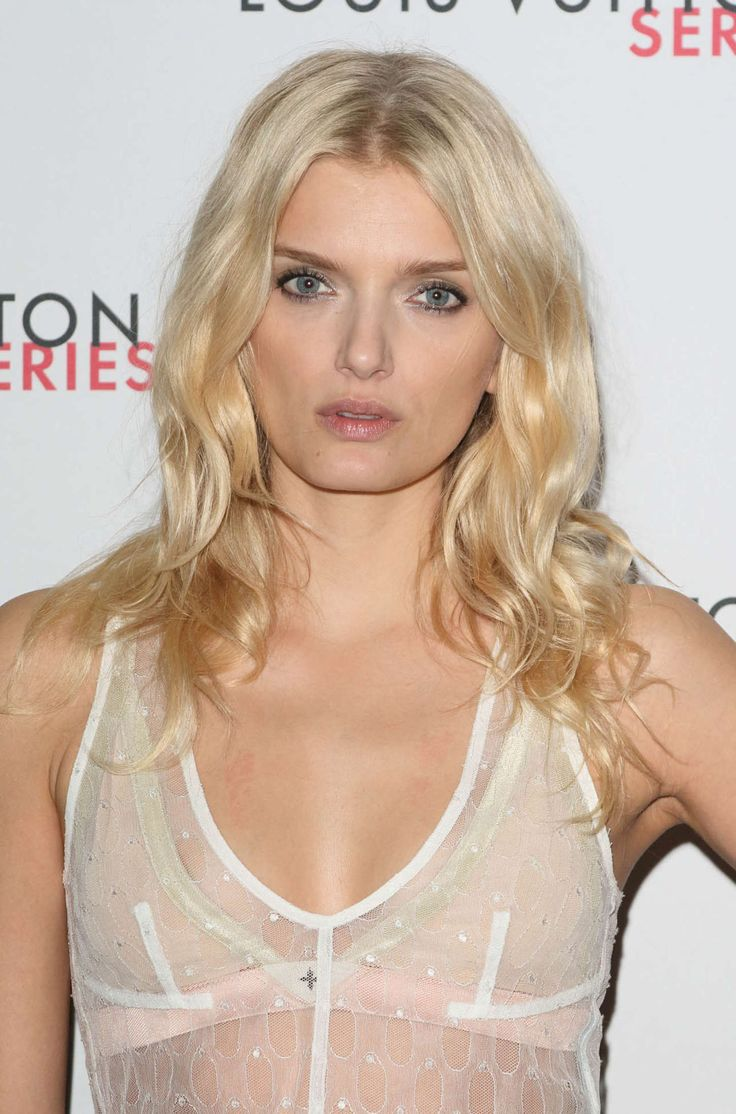 Lily Donaldson Top 10 Must-Know Facts About Model