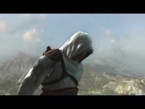 ubisofts newest assassins creed trailer(song teardrop) - YouTube