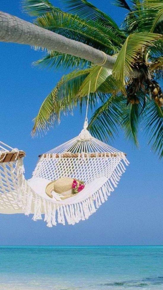Maldives Beach Life