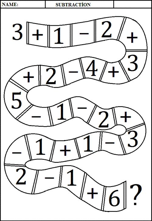 subtraction-collection-worksheets-for-kindergarten-children-3