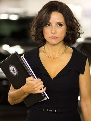 Style Tips For Working Girls, Straight From The Set Of Veep #Refinery29
