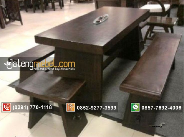 http://www.jatengmebel.com/meja-makan-kayu-trembesi-model-tusuk-sate/