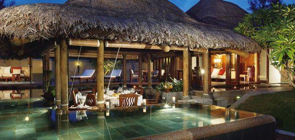 Hôtel Seychelles : Constance Lemuria - Océan Indien - 17