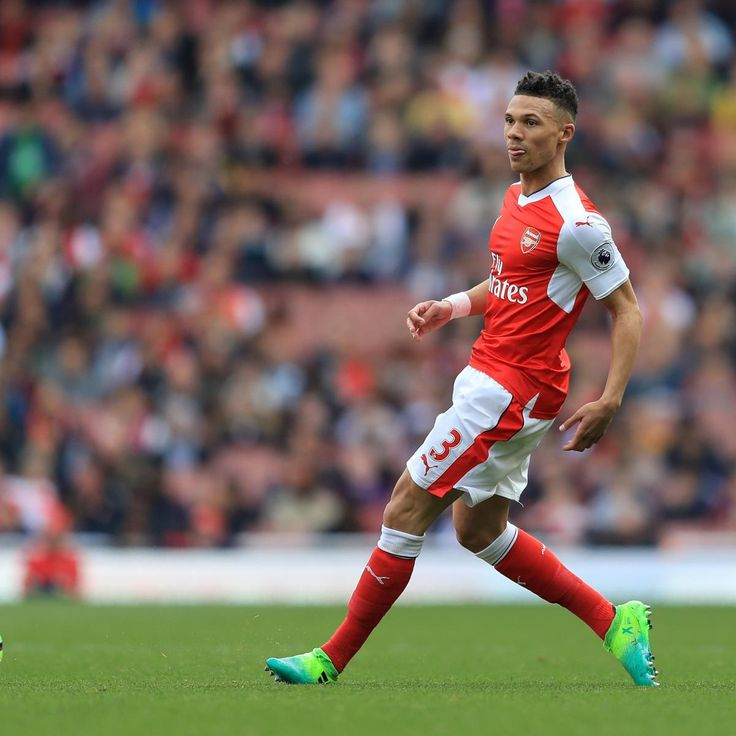 Kieran Gibbs Completes West Bromwich Albion Transfer After 13 Years at Arsenal