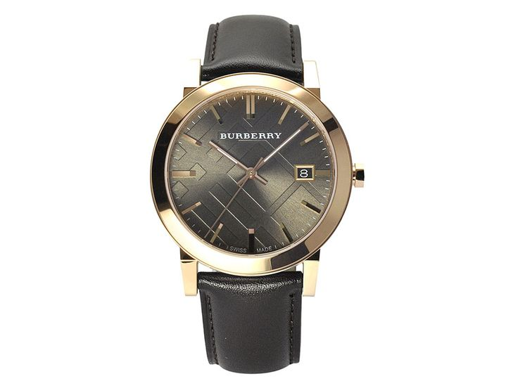 Reloj  Burberry The City