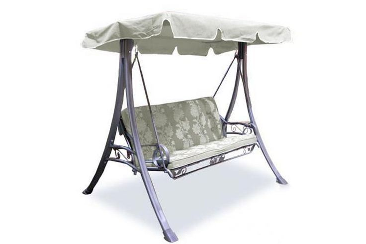 Dunes 3 Person Swing Replacement Canopy Replacement