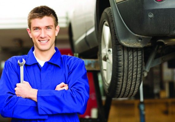 Get Better Service With These Vehicle Repair Tips | NMEDA
