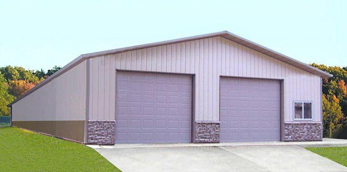 pole barn colors | Pole Barn Builders