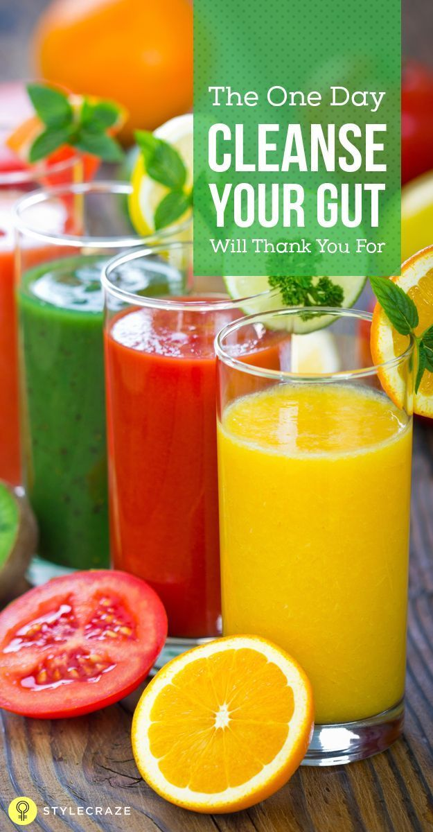When you plan a detox, two things are always discouraging – the amount of time it takes for the plan to work, and the hunger pangs that follow the detox/diet program.