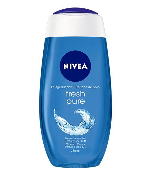 Nivea Protein Aufbau Shampoo