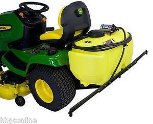 John-Deere-25-Gal-Mounted-Sprayer-X300-Series-Tractors