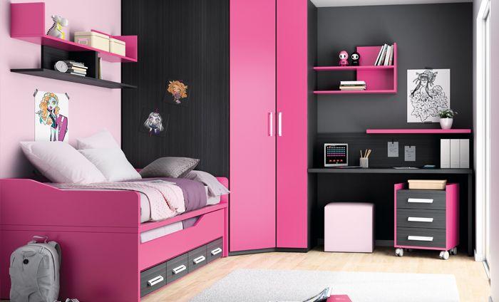 #Dormitorio #juvenil #Niko de #kibuc