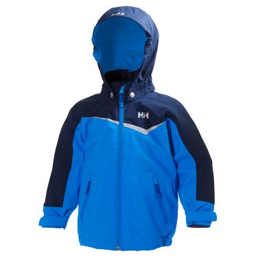 K SHELTER JACKET This waterproof and breathable jacket is an all-weather protection winner.Double click to zoom in