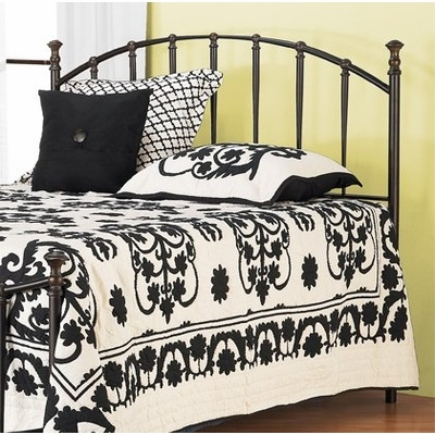 Bel Air Bed Queenking Size Hillsdale Furniture Beds Beds