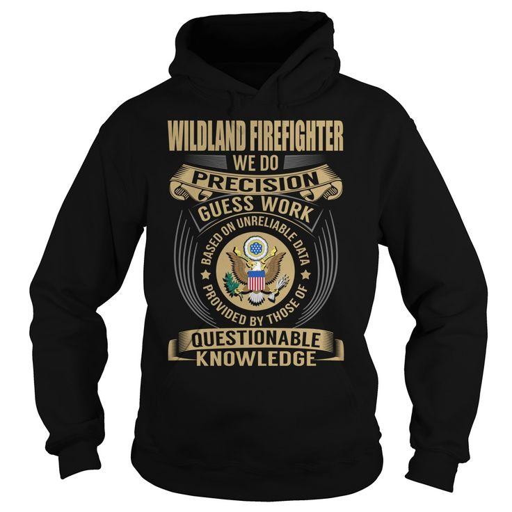 Wildland Firefighter Job Title V1
