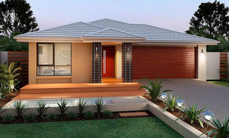 Lyndhurst 21 Home Design | Clarendon Homes