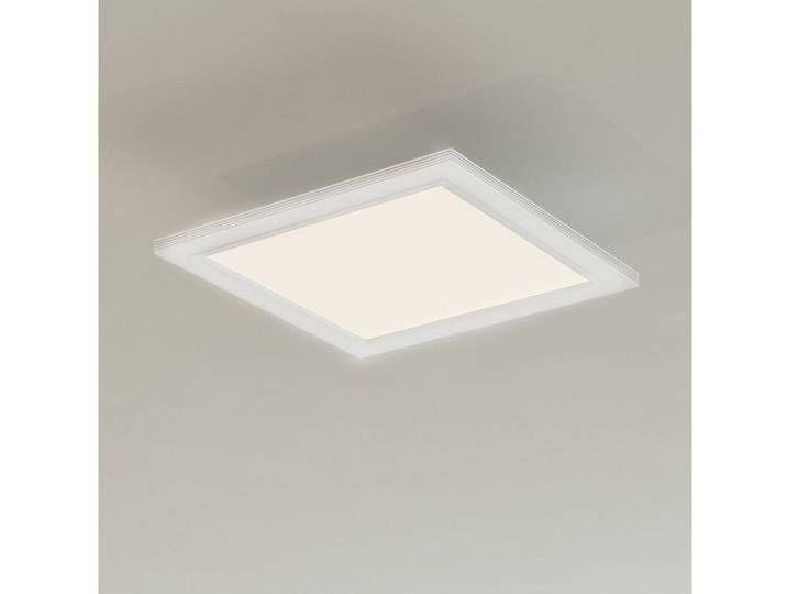 Briloner Leuchten Led Panel Alonso 1 Flammig Deckenlampe Mit Beweg Ceiling Lights Home Decor Decor