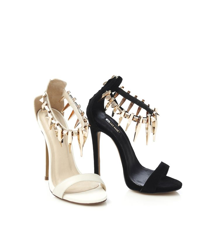 Dame by Alias Mae Shoes Spring Summer 2013 2014 $179.95