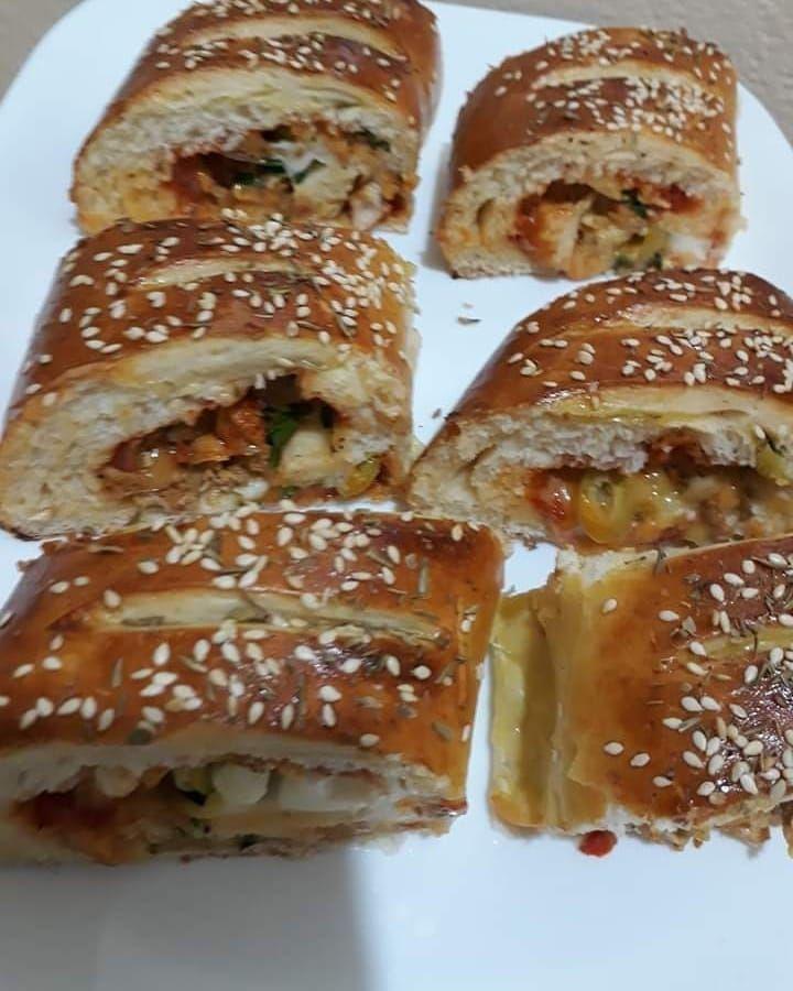 3 189 Mentions J Aime 17 Commentaires المطبخ الجزائري الأصيل Food Dz213 Sur Instagram الوصفة في اخر صورة اسحبو ا Food Breakfast French Toast
