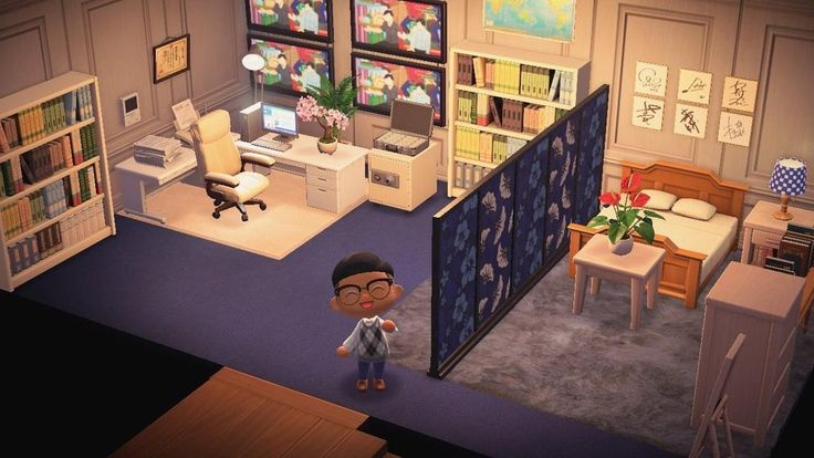 Pin on Animal Crossing on Animal Crossing Room Ideas New Horizons  id=92886