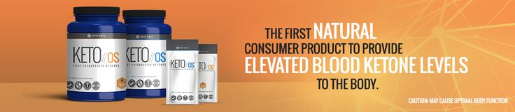 Try a sample of Keto-OS Ketone supplement for weight loss and much more! http://metaketosis.com/