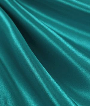 Shop  Teal Mirror Organza Fabric at onlinefabricstore.net for $2.95/ Yard. Best Price & Service.