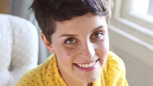 Interview with Jessie Burton about her debut novel, The Minaturist--BBC News
