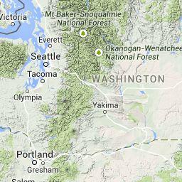Best Snowshoeing Trails Near Battle Ground, WA, United States | AllTrails.com