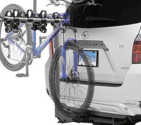 Click for our selection of hanging hitch mounted bike carriers. http://allseasonsautoracks.com/product-category/carriers-racks/bike-carriers/hitch-mounted-bike-carriers/hanging-hitch/