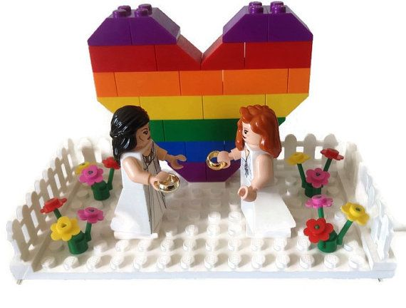 Wedding Gifts For Lesbian Couples