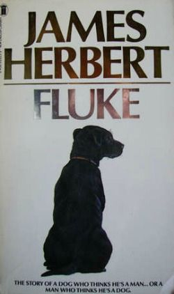 My 2nd James Herbert book.. Really great story.