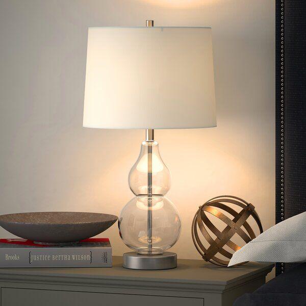 Herold 21 25 Table Lamp Glass Table Lamp Table Lamp Lamp