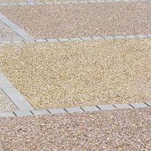 Pieri VBA Bio, Désactivant de surface pour voirie en béton architectonique BETON…