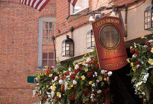 Best Craft Beer Bars in Boston - Meadhall - Lord Hobo - Tip Tap Room