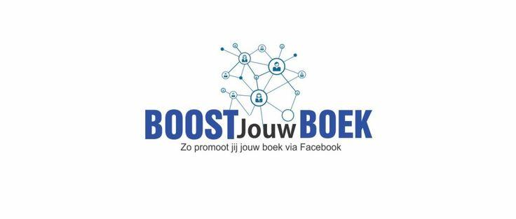 Jouw boek en Facebook, hoe werkt dat?