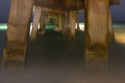 The creepiest hallway ever.