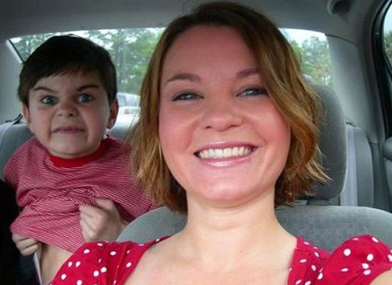 20 Hilarious kid photobombs!