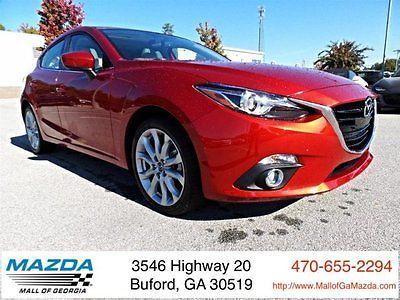 nice 2015 Mazda Mazda3 - For Sale