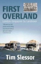 First Overland: London-Singapore by #LandRover