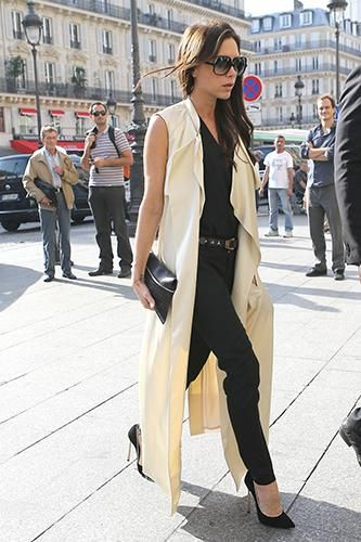 5 outfits that made Victoria Beckham the most pinned celebrity of the year!